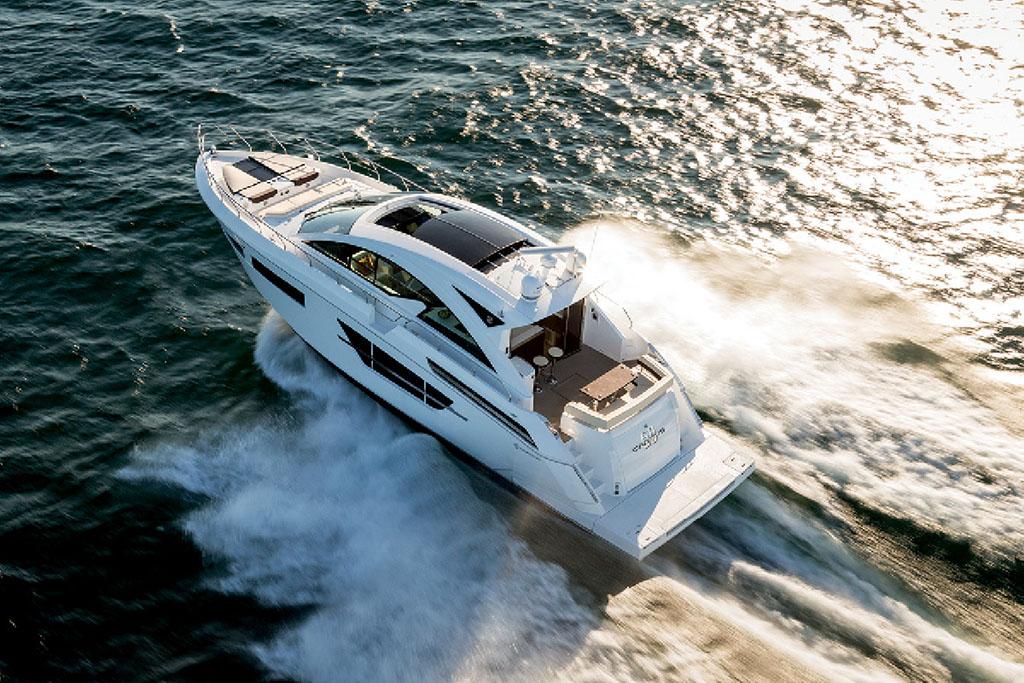 Cruiser's Yachts